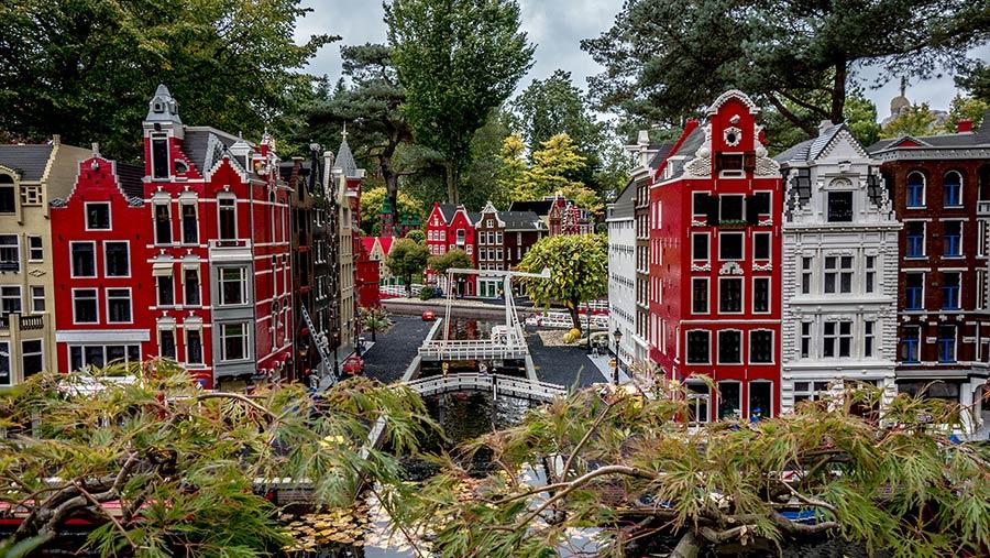 Legoland Billund Denmark
